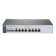 Коммутатор HP 1820-8G Smart Switch (J9979A) 8xGE ports