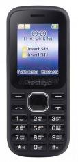 Мобильний телефон PRESTIGIO 1180 DS Black