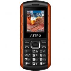 Мобильний телефон АSTRO A180 RX Orange