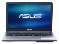 Ноутбук ASUS R540SC-XX007D