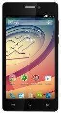 Смартфон PRESTIGIO Wize E3 3507 Dual Black