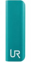 Универсальная мобильная батарея TRUST 2200mAh (blue)