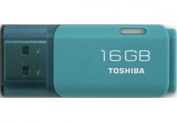 USB FD TOSHIBA HAYABUSA AQUA 16 GB