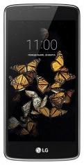 Смартфон LG K8 (K350E) DS Black-Blue
