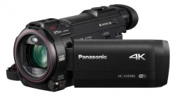 Цифровая видеокамера PANASONIC HC-VXF990EEK