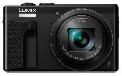 Цифровой фотоаппарат PANASONIC DMC-TZ80EE-K
