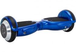 """Гироборд JUST Step&GO Mini 4,5"""" Blue + сумка и защита"""