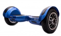 "Гироборд JUST Step&Go Raptor 10"" Blue + сумка"