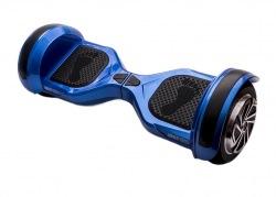 """Гироборд JUST Step&Go Urban 8"""" Blue + сумка"""