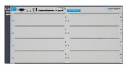 Коммутатор HP 4200 vl Switch Series (J8773A)