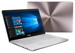 Ноутбук Asus N752VX-Gb158T (90NB0AY1-M01770)