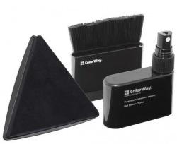 Набор ColorWay Premium для чистки TV, LED, LCD, TFT экранов (CW-9116)