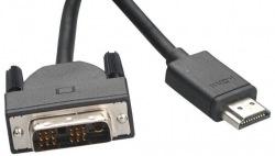 Кабель Promate linkMate-H4L Black HDMI