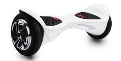Гироборд GTF jetroll United Edition 8 White Gloss
