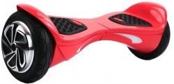 Гироборд GTF jetroll United Edition 8 Red Gloss