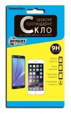 Защитная пленка-стекло Dengos Samsung Galaxy J7