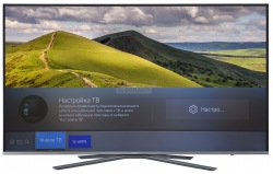 Телевизор SAMSUNG UE55KU6400UXUA