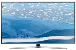 Телевизор SAMSUNG UE49KU6450UXUA