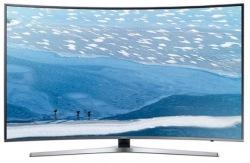 Телевизор SAMSUNG UE55KU6500UXUA
