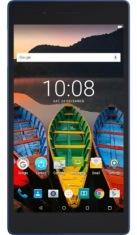 Планшет LENOVO 730X 3G 16GB Black (ZA130047UA)