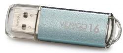 Накопитель USB 16Gb Verico Wanderer SkyBlue
