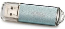 Накопитель VERICO 32 GB Wanderer SkyBlue VP08-32GKV1E