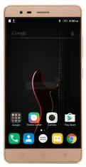 Смартфон Lenovo VIBE K5 Note (A7020) Gold