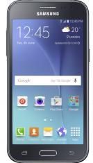 Смартфон SAMSUNG SM-J200H Galaxy J2 DS Black