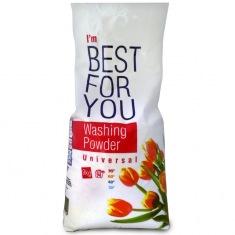 Стиральный порошок Best For You 9 кг (8594005474024)