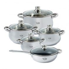 Набор посуды Krauff 26-157-023