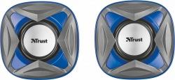 Колонки Trust Xilo Compact Speaker Set Blue (21182)