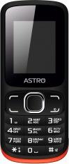 Мобильний телефон ASTRO A177 Black