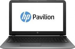 Ноутбук HP Pavilion 15-ab246ur Silver (V0Z61EA)