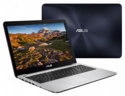 Ноутбук Asus X556UQ-DM053D Dark Blue (90NB0BH2-M00590)
