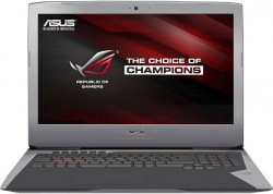 Ноутбук Asus G752VY-GB395R (90NB09V1-M04820)