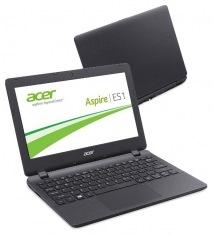Ноутбук Acer Aspire ES1-131-C75T Black (NX.MYKEU.0