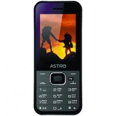 Мобильный телефон АSTRO A240 Black