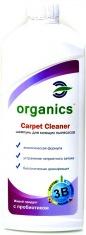 Шампунь для пылесосов Organics Carpet Cleaner, 500