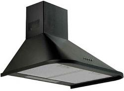 Вытяжка Pyramida N 60 black