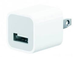 Зарядное устройство Charger Apple USB Power Adapter MB352