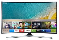 Телевизор SAMSUNG UE40KU6300 (UE40KU6300UXUA)