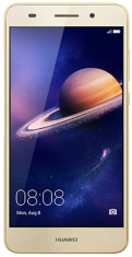 Смартфон Huawei Y6 II DS Gold