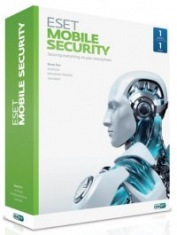 "ЭПО ""ESET"" Mobile Security 1 год"