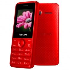 Мобильный телефон Philips E103 Xenium Red