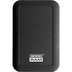 Жесткий диск GoodRAM USB3 320GB DataGO Black