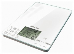 Весы кухонные SENCOR SKS 6000