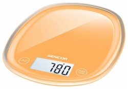 Весы кухонные SENCOR SKS 33 OR