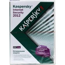 ЭПО Продление лицензии Kaspersky Internet Security 2012 5ПК 1 год