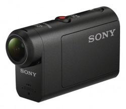 Видеокамера Sony HDR-AS50 + пульт д/у RM-LVR2