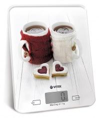Весы кухонные VITEK VT 2424